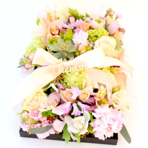 foxgloves flowers victoria bc florist valentines