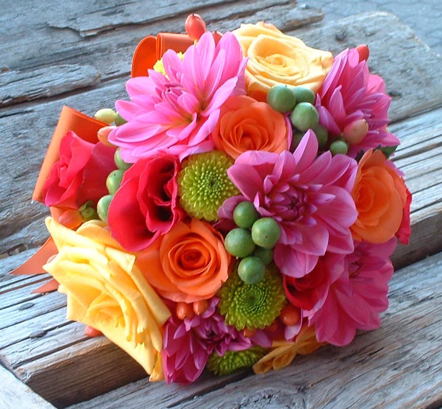 bouquets on  wedding bouquets bouquets and wedding flower, Beautiful flower