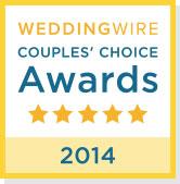 Couples' Choice Award 2014