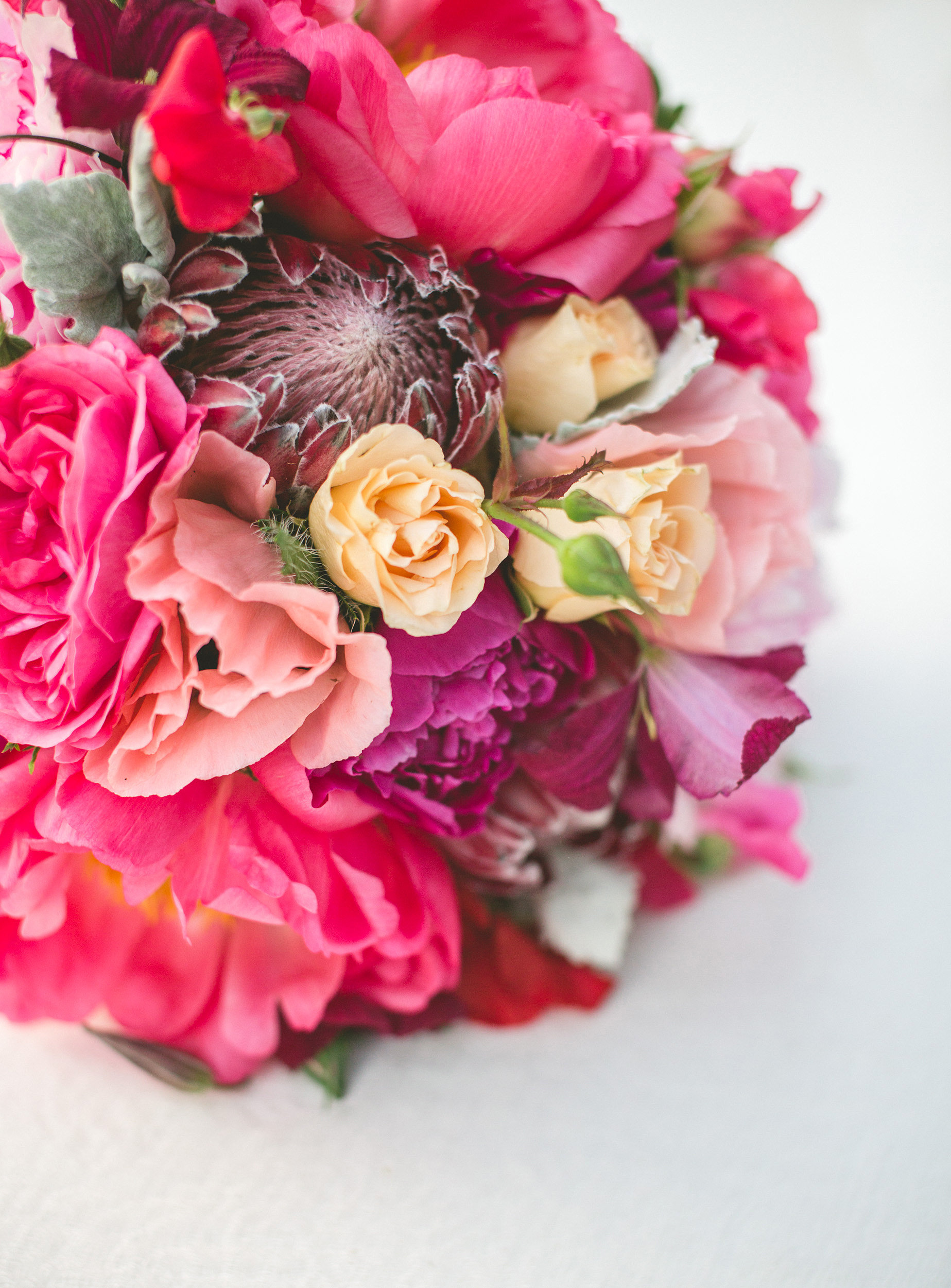 Wedding bells magazine most beautiful bouquets of 2014 izmirmasajfo