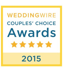 Foxgloves Flowers - Wedding Wire Couples' Choice Award 2015