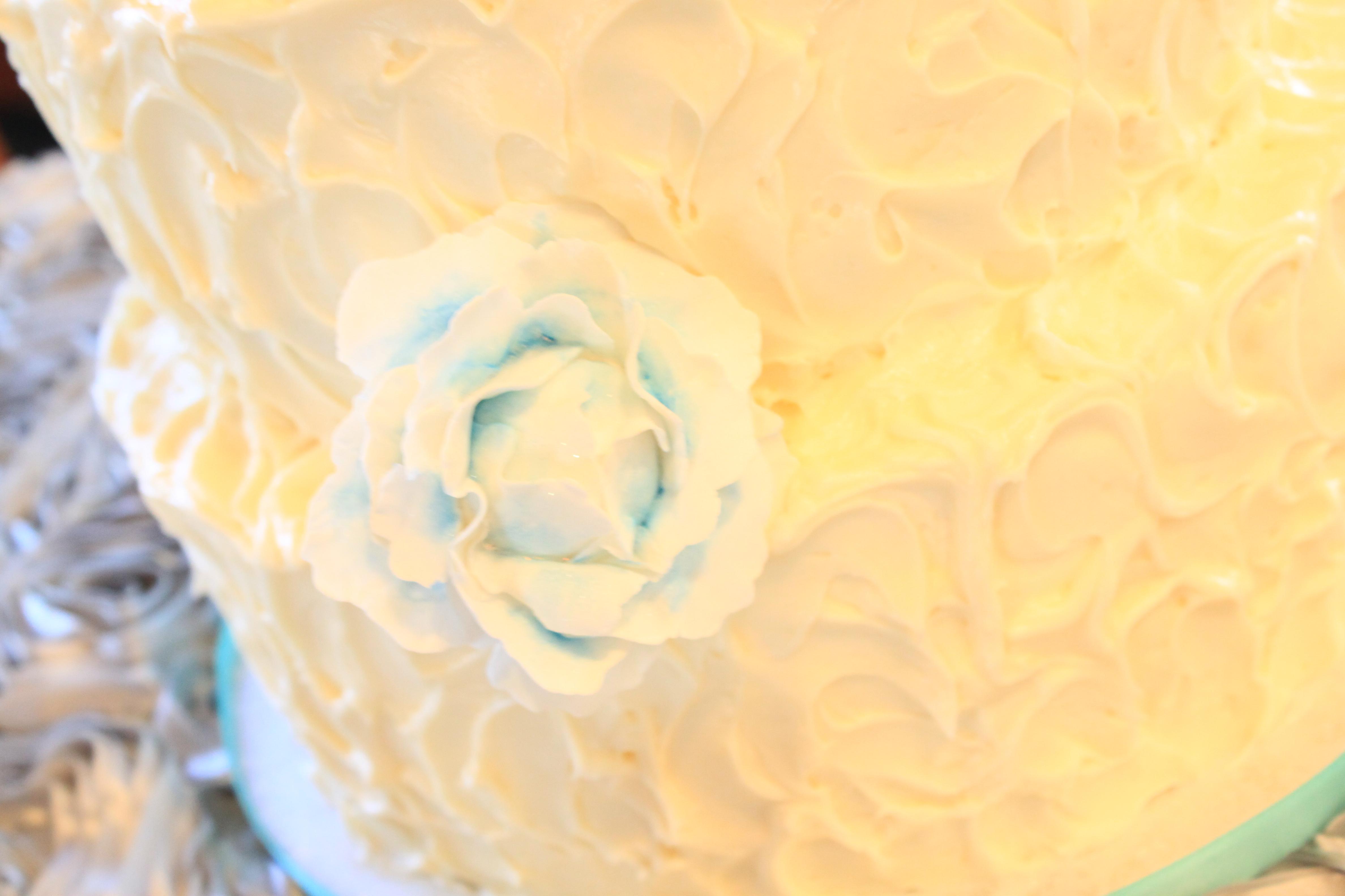 Cake - Detail