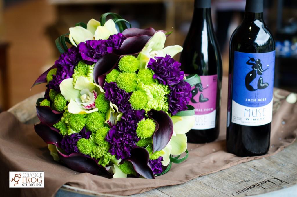 Wine Makers Love