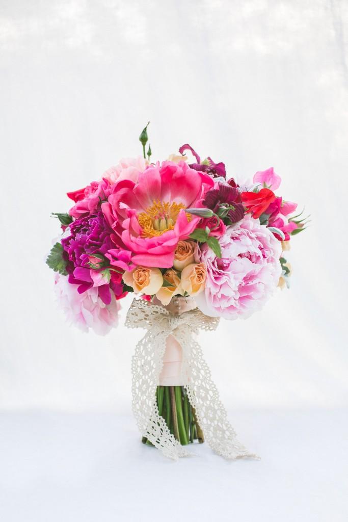 Wedding Bells Best Bouquets of 2014