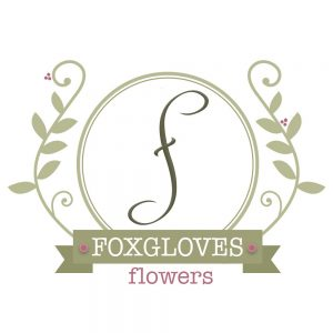 Foxgloves Logo