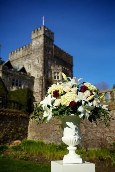 Castle Glamour