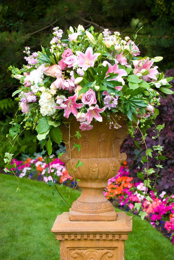 Grand Garden Tea