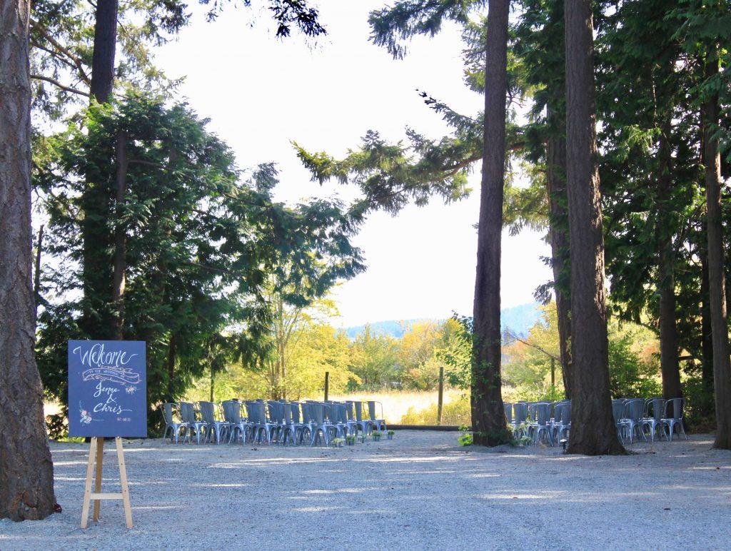 Sea Cider Grove