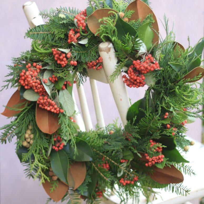 Classic Wreath Class