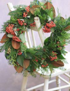 fullsizeoutput 9630 230x300 - Classic Holiday Wreath